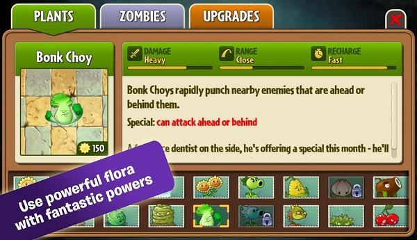 Plants vs. Zombies-4